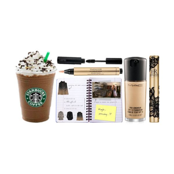Lauren Conrad & Polyvore ♥♥ premade items ❤ liked on Polyvore featuring beauty products, fillers, premades, makeup, accessories and beauty