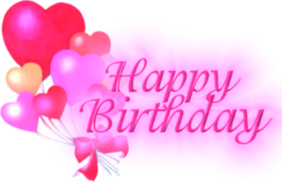 birthday png | PSD Detail | HAPPY BIRTHDAY | Official PSDs