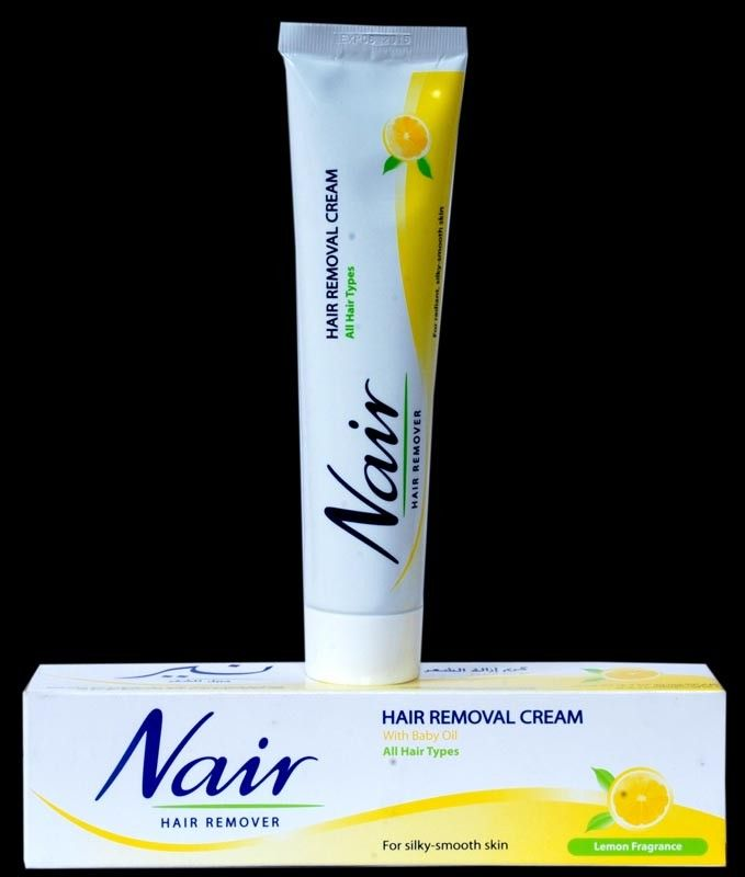 Nair Hair Removal Cream 110ml Lemon Nair Hair Removal At Home