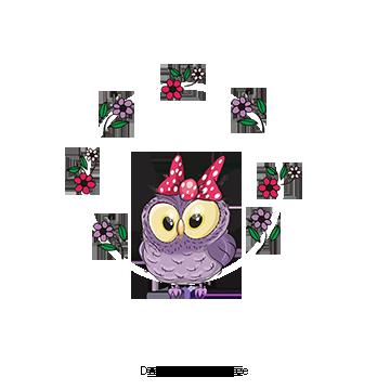 Cute Clipart Owl Clipart Cute Owl Cartoon Owl Vector Owl Bow Flowers Flowers Animal Cute Vector Owl Vector Vector Clipart Owl Png Owl Cartoon Cute Owl