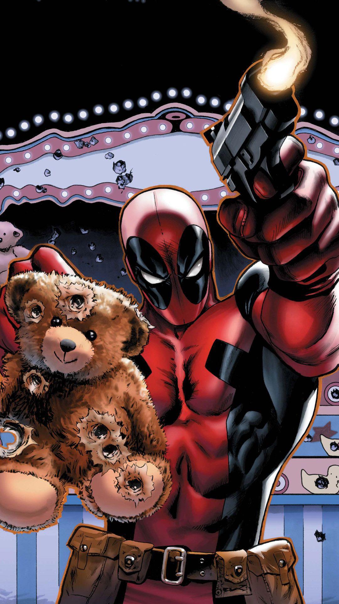 Comic Deadpool Background Image In 2020 Deadpool Deadpool Background Deadpool Wallpaper