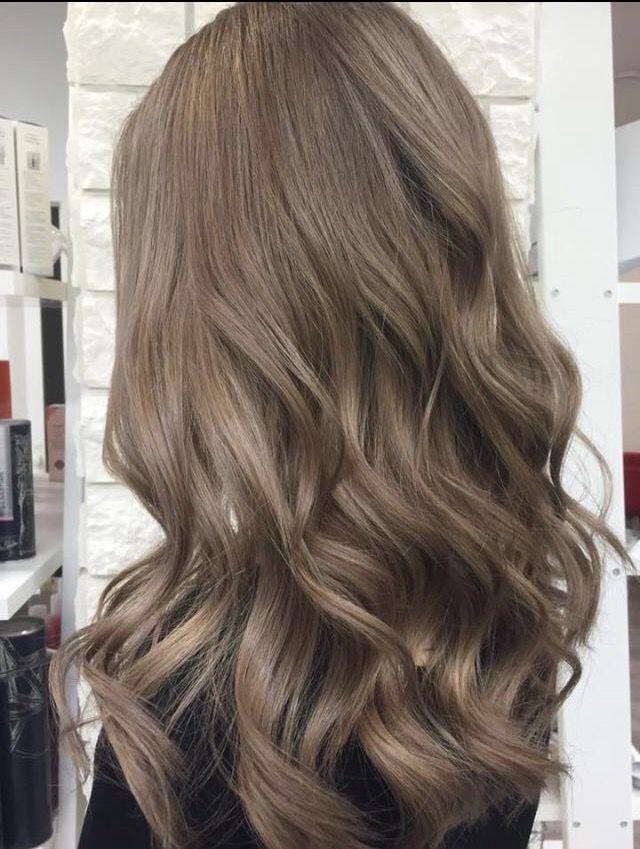 Pin Me At Paulassofiaa Hair Ideas Hair Color Brown Hair