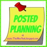 Love this and LOVE post-it notes #17. Fun Homeschool Planning with Post-It Notes