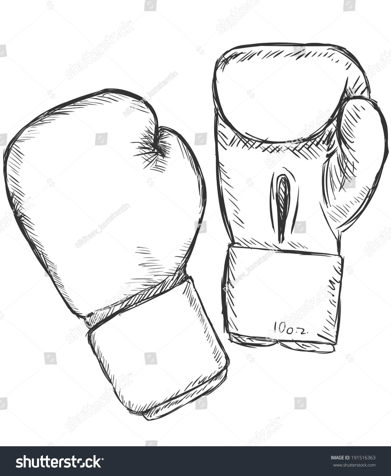 Vector Sketch Boxing Gloves Ad Affiliate Sketch Vector Gloves Boxing Boxing Gloves Sketch Vector Sketch Photoshop