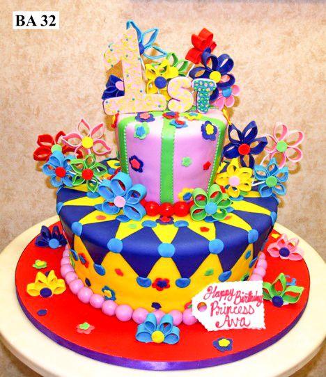 Birthday Cake Bakeries In Orlando Florida