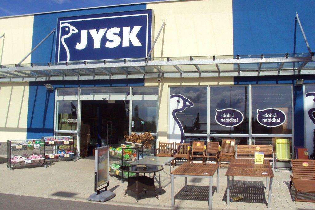 Jysk Debarque Un Concurrent Pour Ikea Interieurtips Ikea Interieur