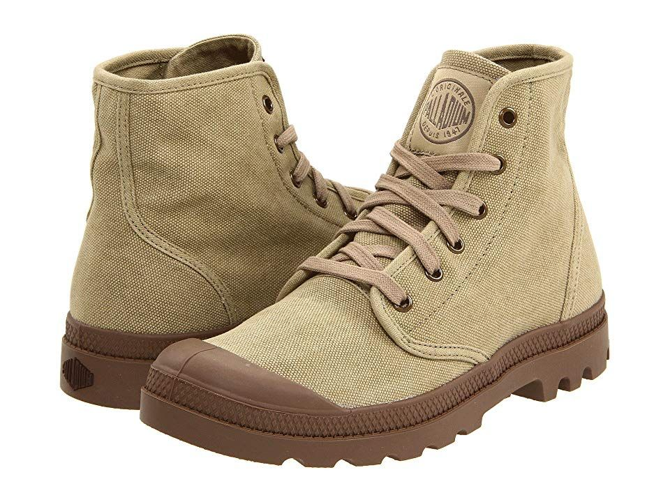 Palladium Pampa Hi Men's at Eastbay
