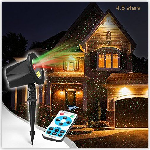 Christmas InnooLight Projector Halloween Decoration Top Selling