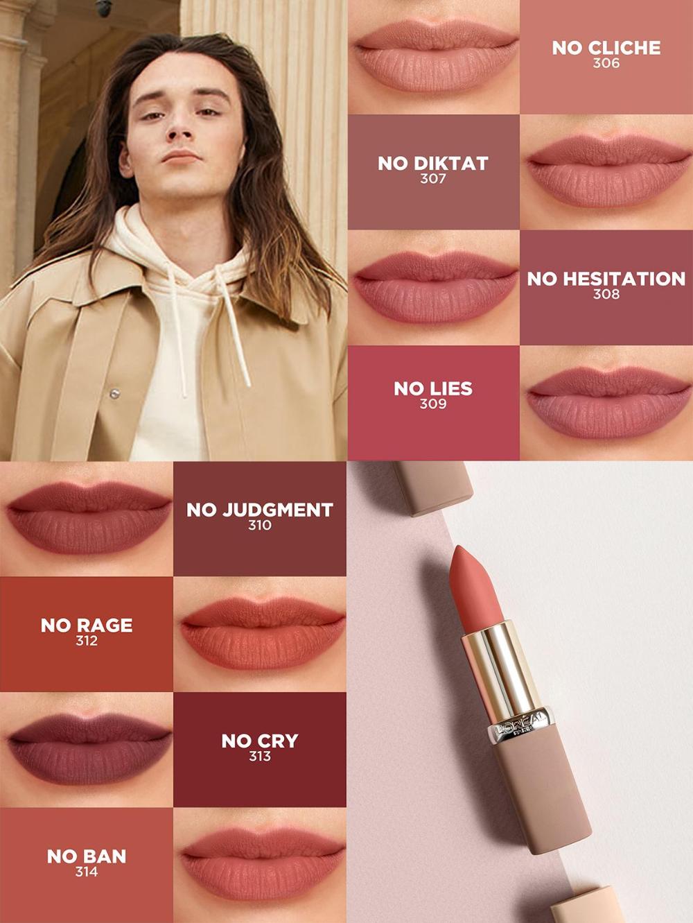 Loreal Paris Lipsticks - Buy Loreal Paris Color Riche