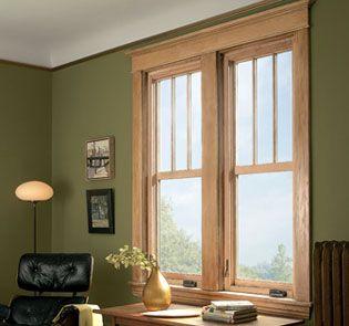 Casement 3 Over 1 Casement Windows Interior Windows Marvin Windows