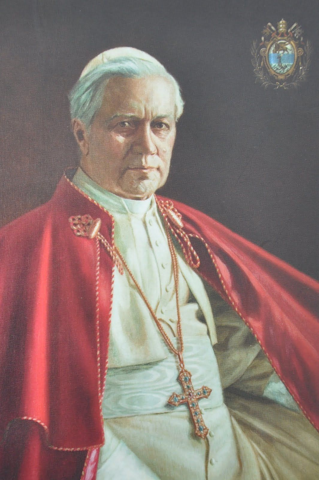 Saint of the day – August 21 – St Pope Pius X –... - The ...
