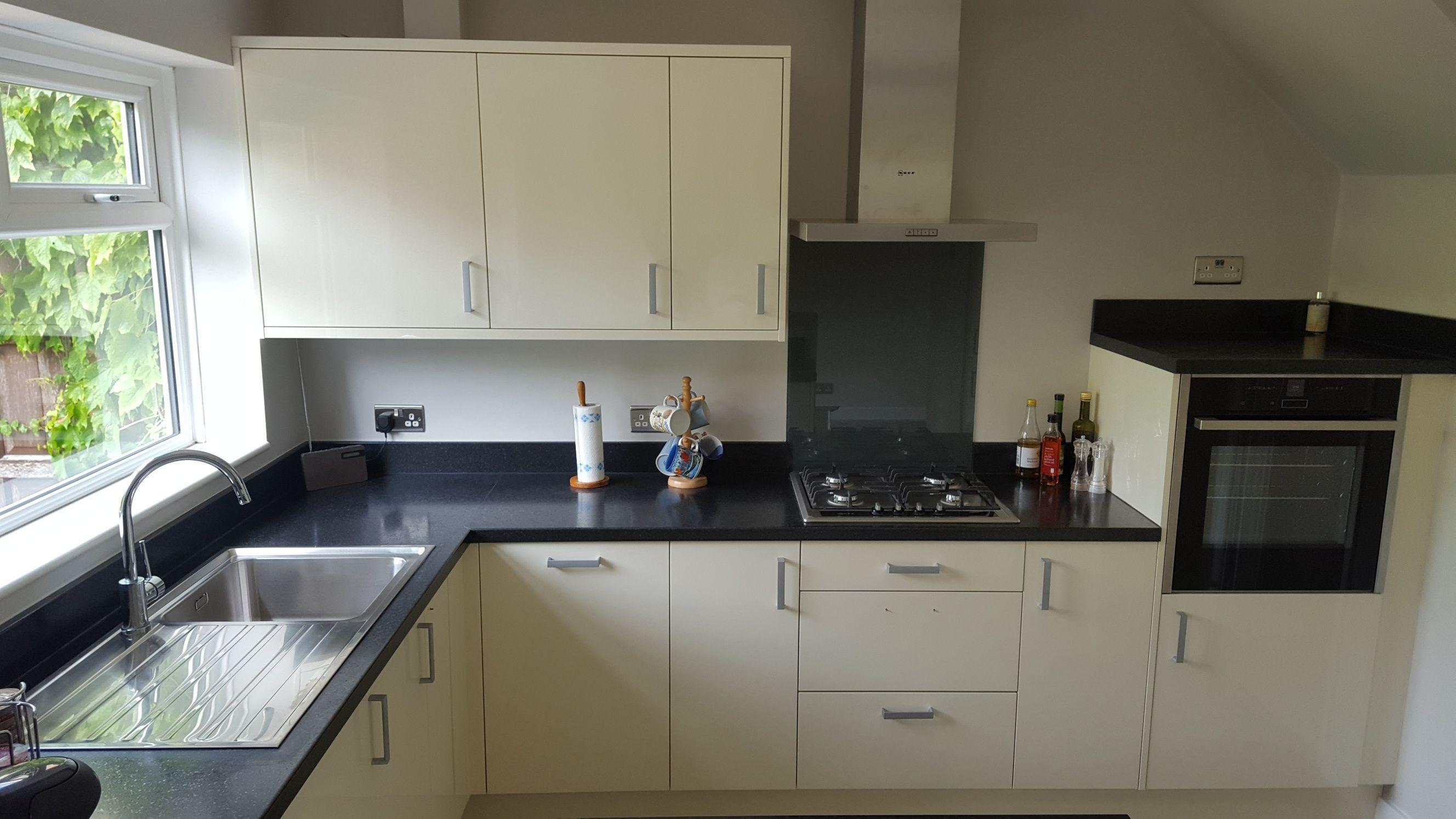 Pin by HBC Kitchens on Demolition to Designer   Kitchen ...