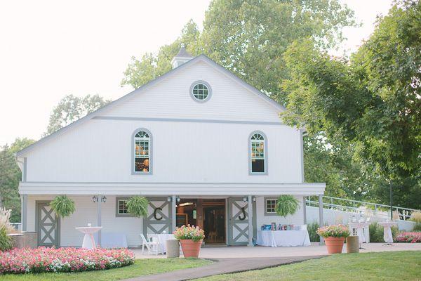 Polen Farms Kettering Ohio Dayton Wedding Photographers Jacqueline And Chris The