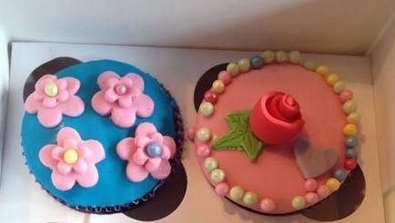 Kinderfeestje Cupcakes Versieren Bij Hipptodo Nl Hipp To Do