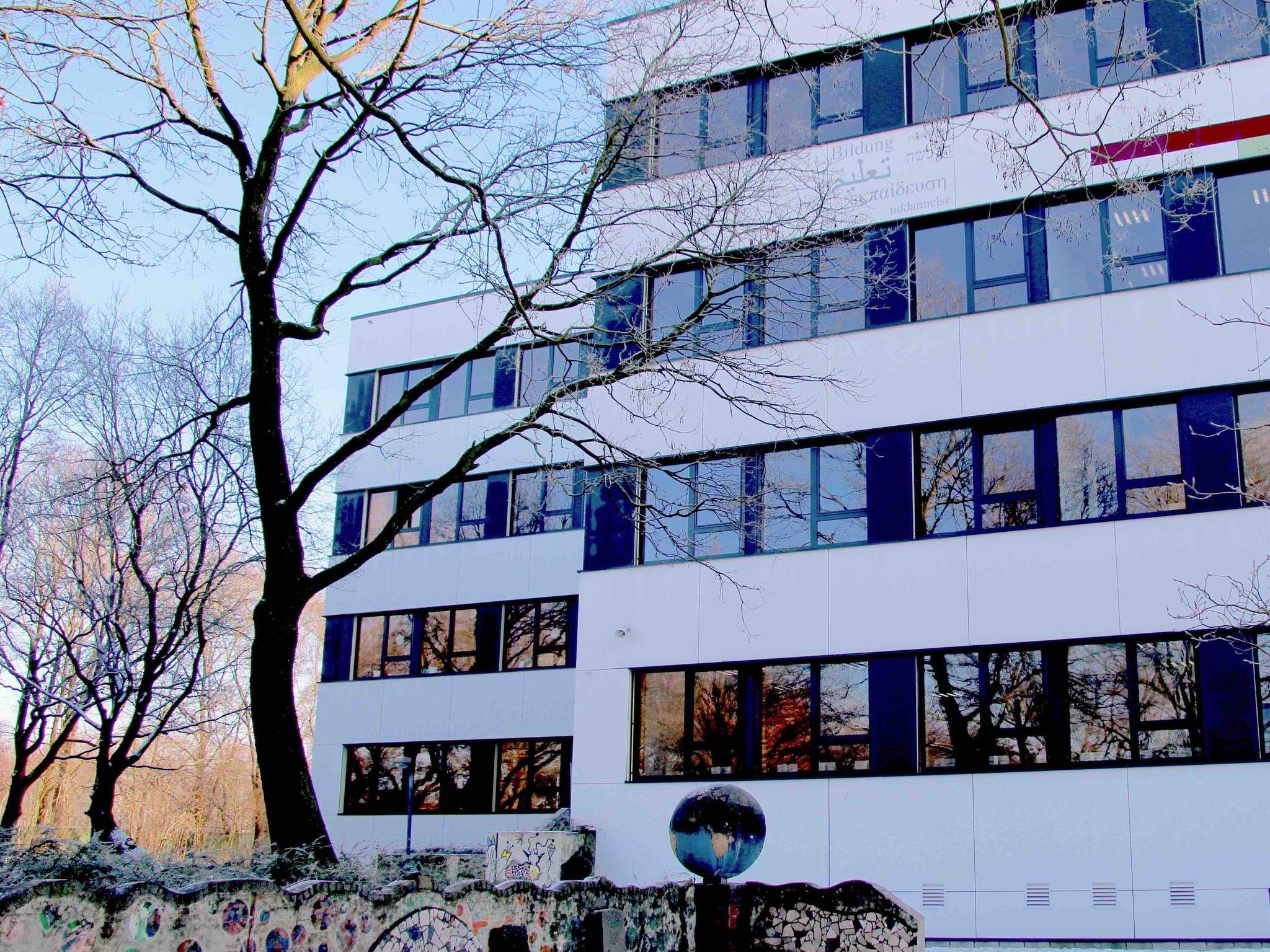Bremen Gymnasium