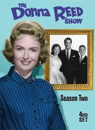 Donna Reed born in Denison