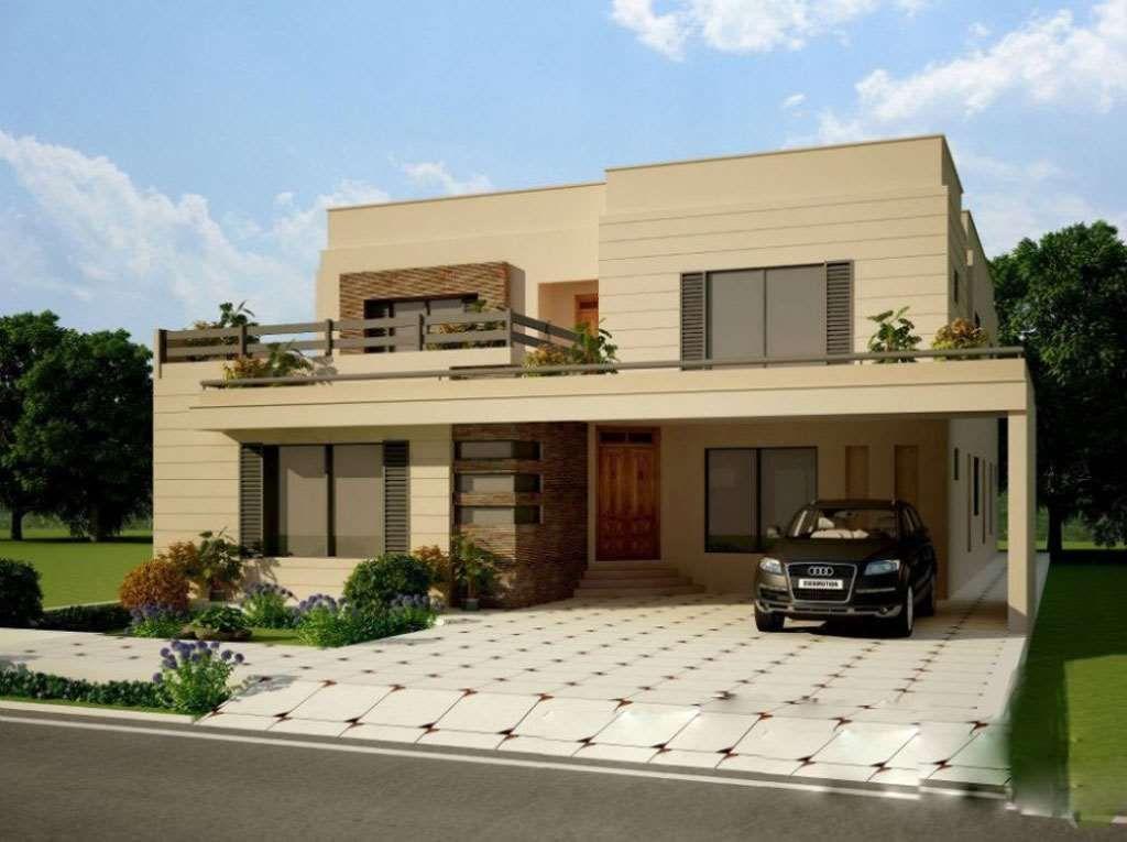 Front Home Design Popular Inspiring House Design With Small Garden House  Front Design Photos