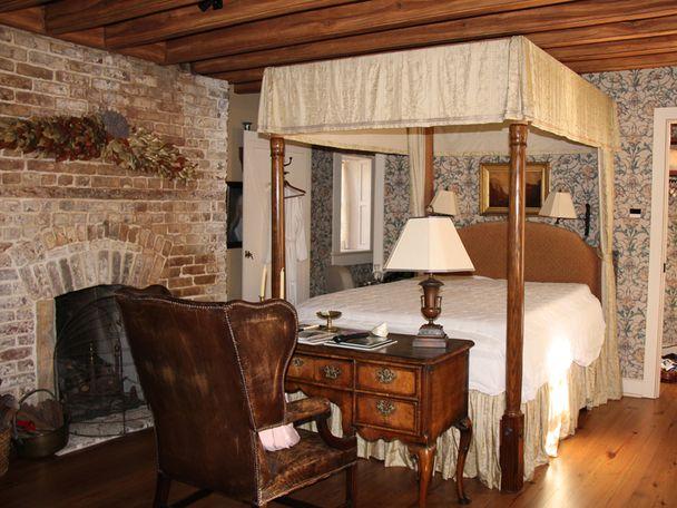 Sword Gate House, Charleston SC ($23,000,000)