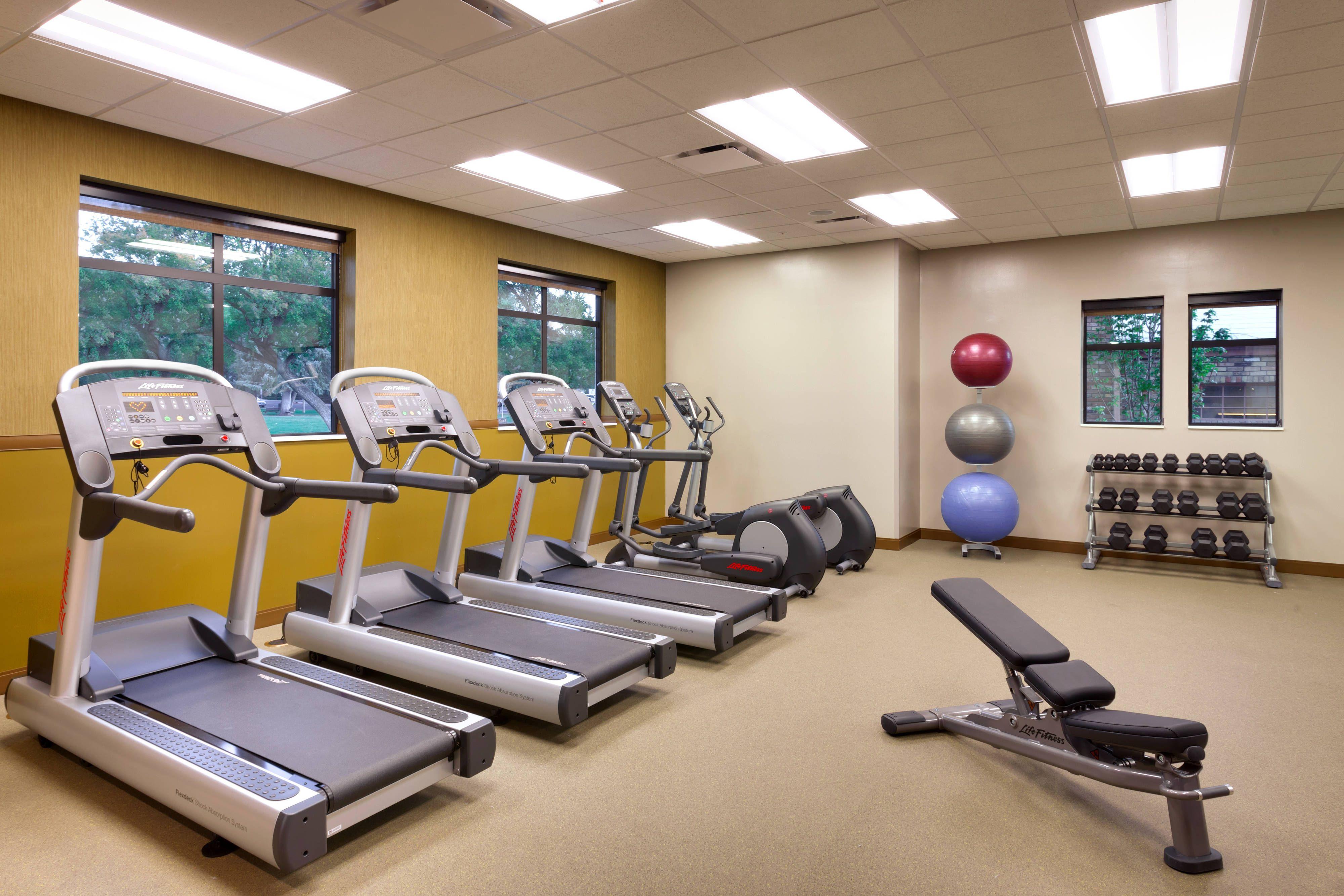 Residence Inn Flagstaff Fitness Center Relax Beautiful Memorable Home Decor Residences Home