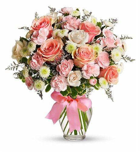 happy birthday flowers | Happy Birthday | Pinterest ...