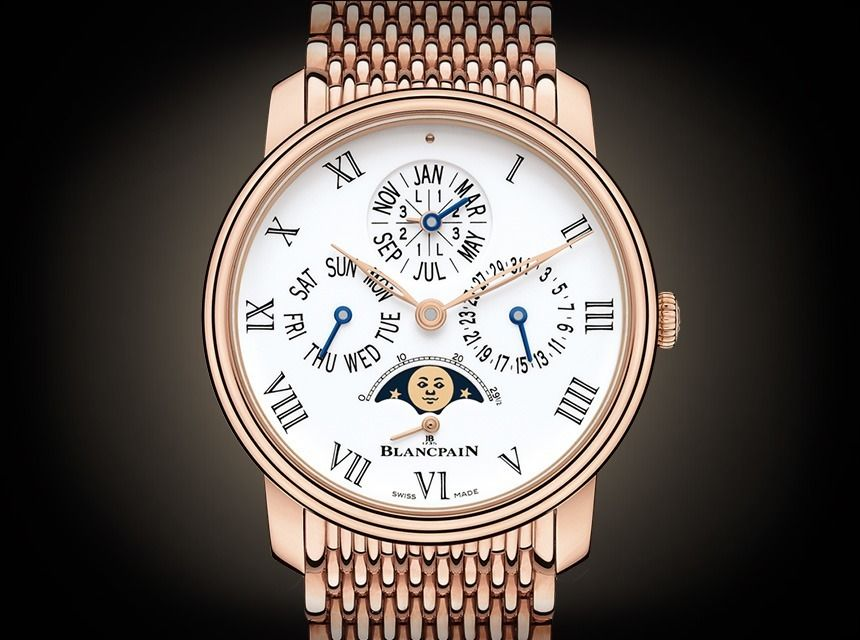 What Are The Top Name Brand Watches