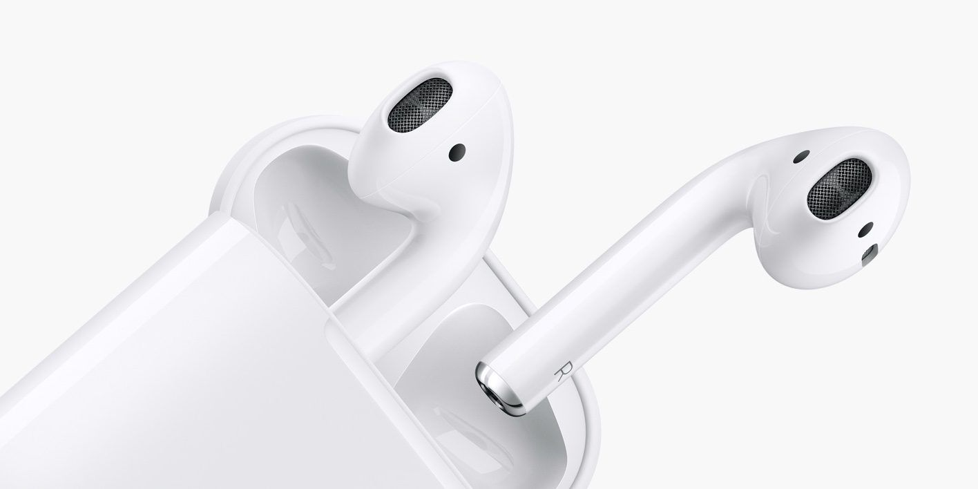 Apple S Airpods Will Work With Any Bluetooth Compatible Device Http Ift Tt 2ctiffb Buy Apple Apple Products Apple Tv