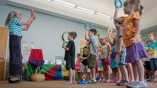 Waiting for kindergartenResearchers argue that the summer babies are put at a disadvantage in the school system registration process that could impact lifelong success.