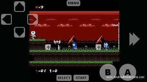 Retro8 (NES Emulator) APK v1 0 4 (Paid) - Android