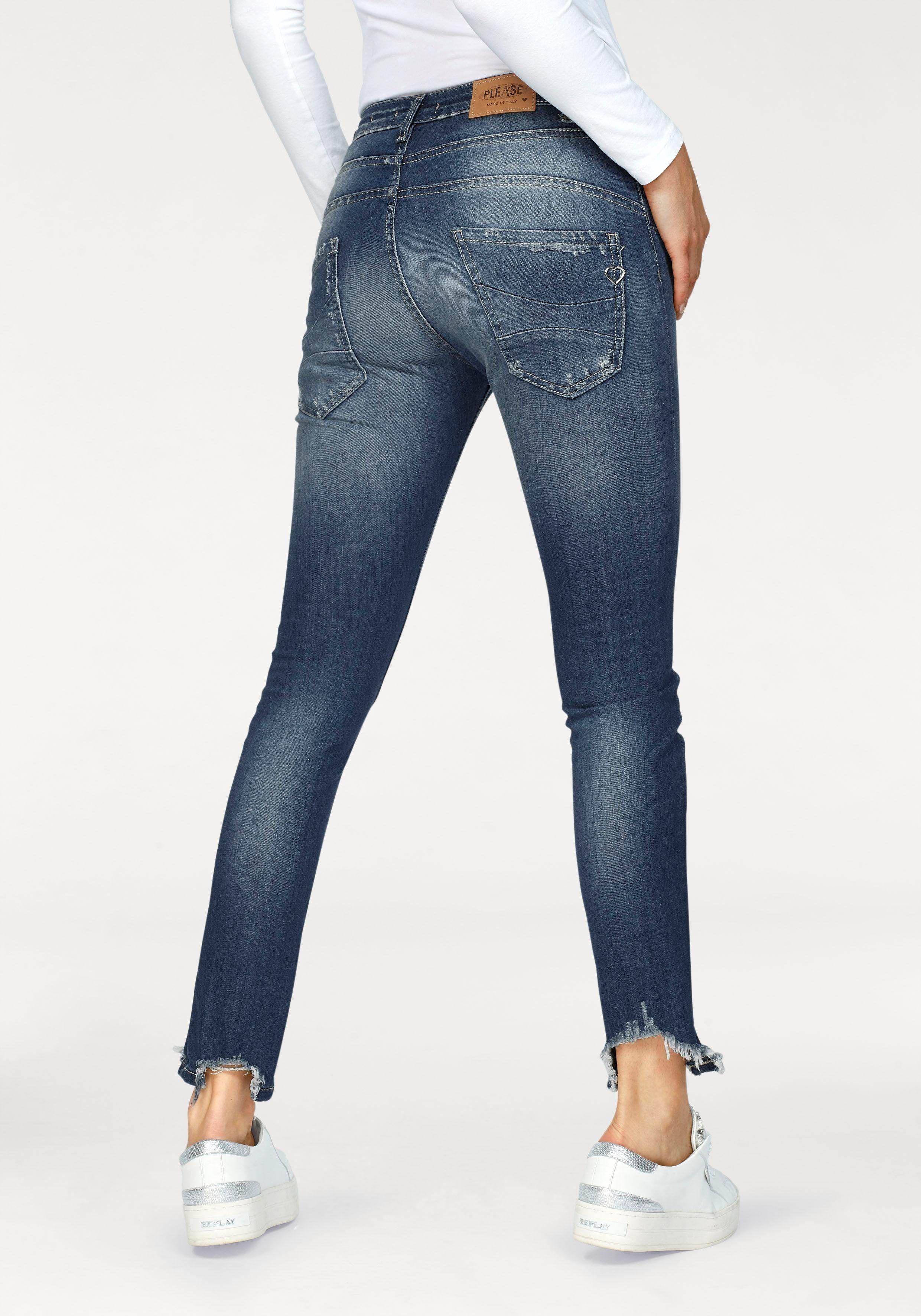 große Auswahl suche nach neuesten 50-70% Rabatt OTTO #PLEASE #Bekleidung #Hosen #Jeans #Sale ...