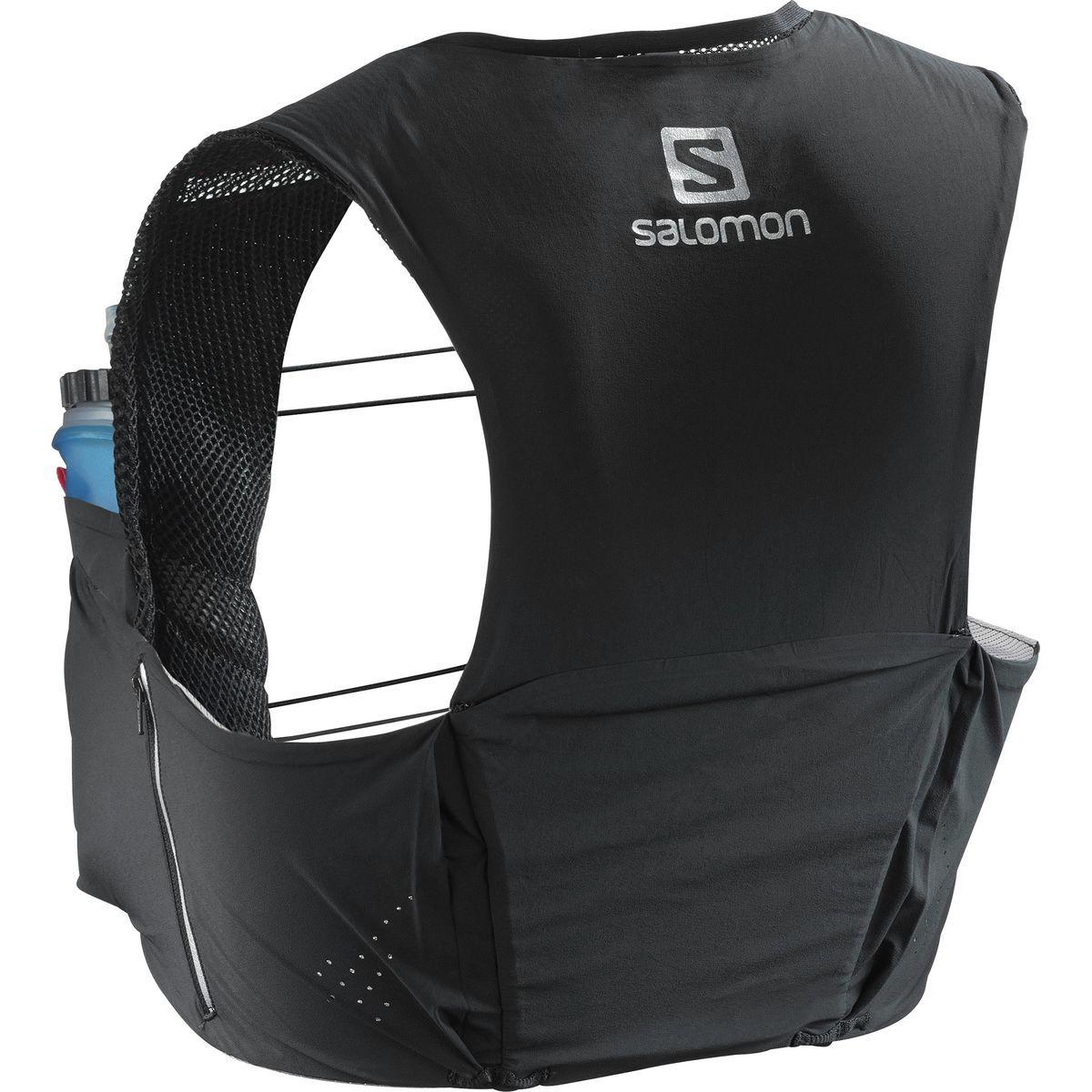 Salomon SLab Sense Ultra 5 Set Hydration Vest 305cu in