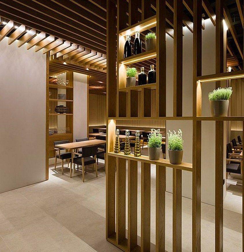 Simple Wood Frame Room Dividers Living Room Partition Design Living Room Divider Room Partition Designs