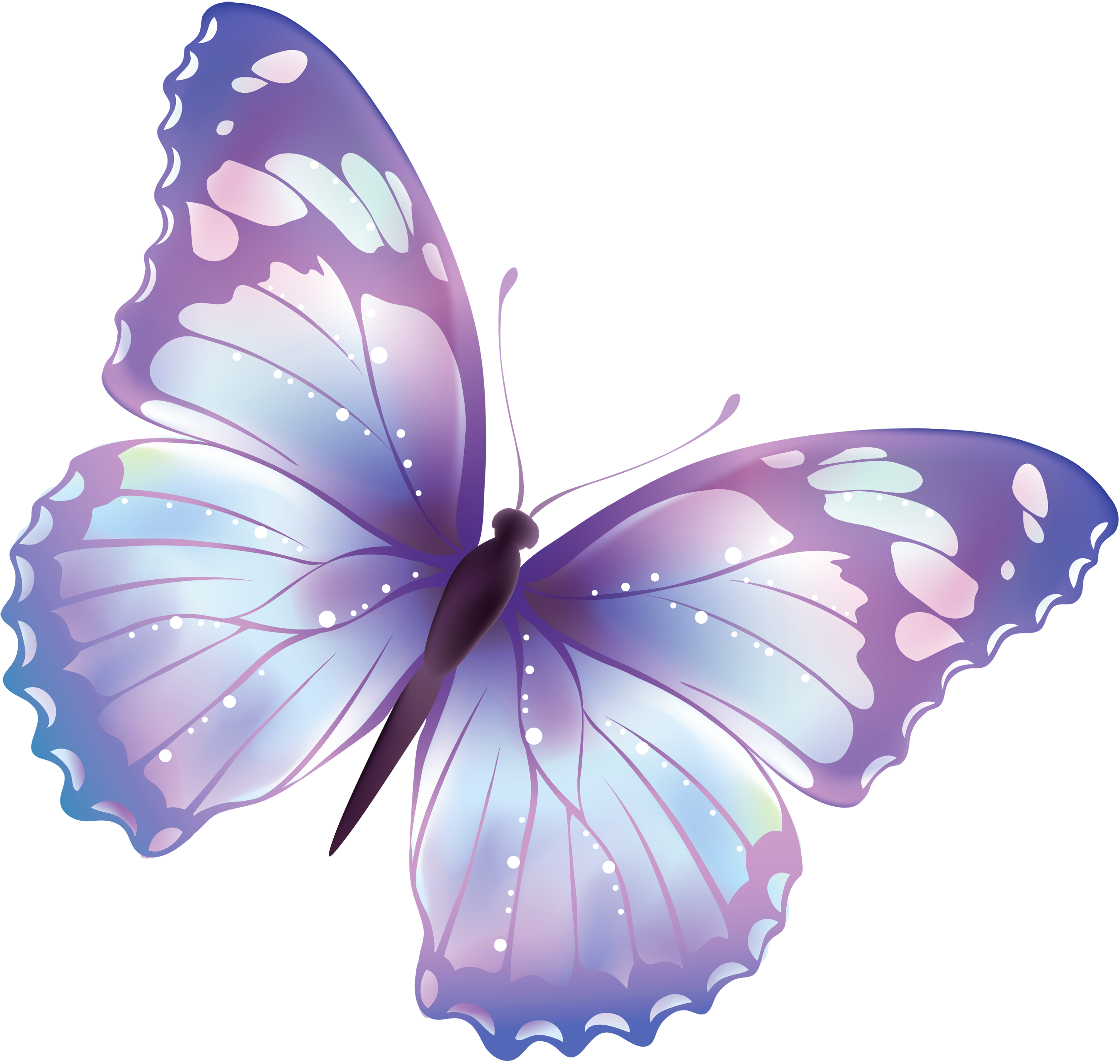 Download PNG image: flying butterfly PNG image | εїз Free To Fly ...