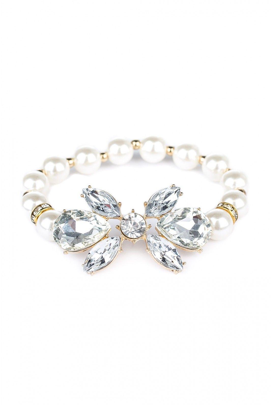 Type 1 Flower Angel Bracelet - New Arrivals
