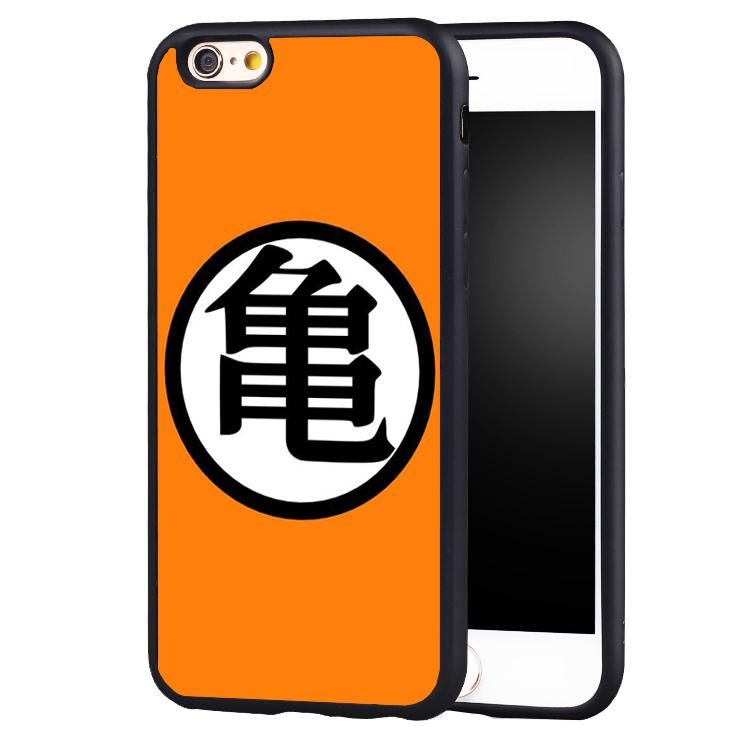 Epic Goku Dragon Ball Z Symbol Iphone Case Products Pinterest