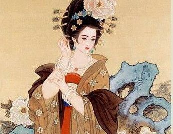 Women of the Tang Dynasty - Chinese History Chinese Culture - Page 1 - chinesetimeschool.com