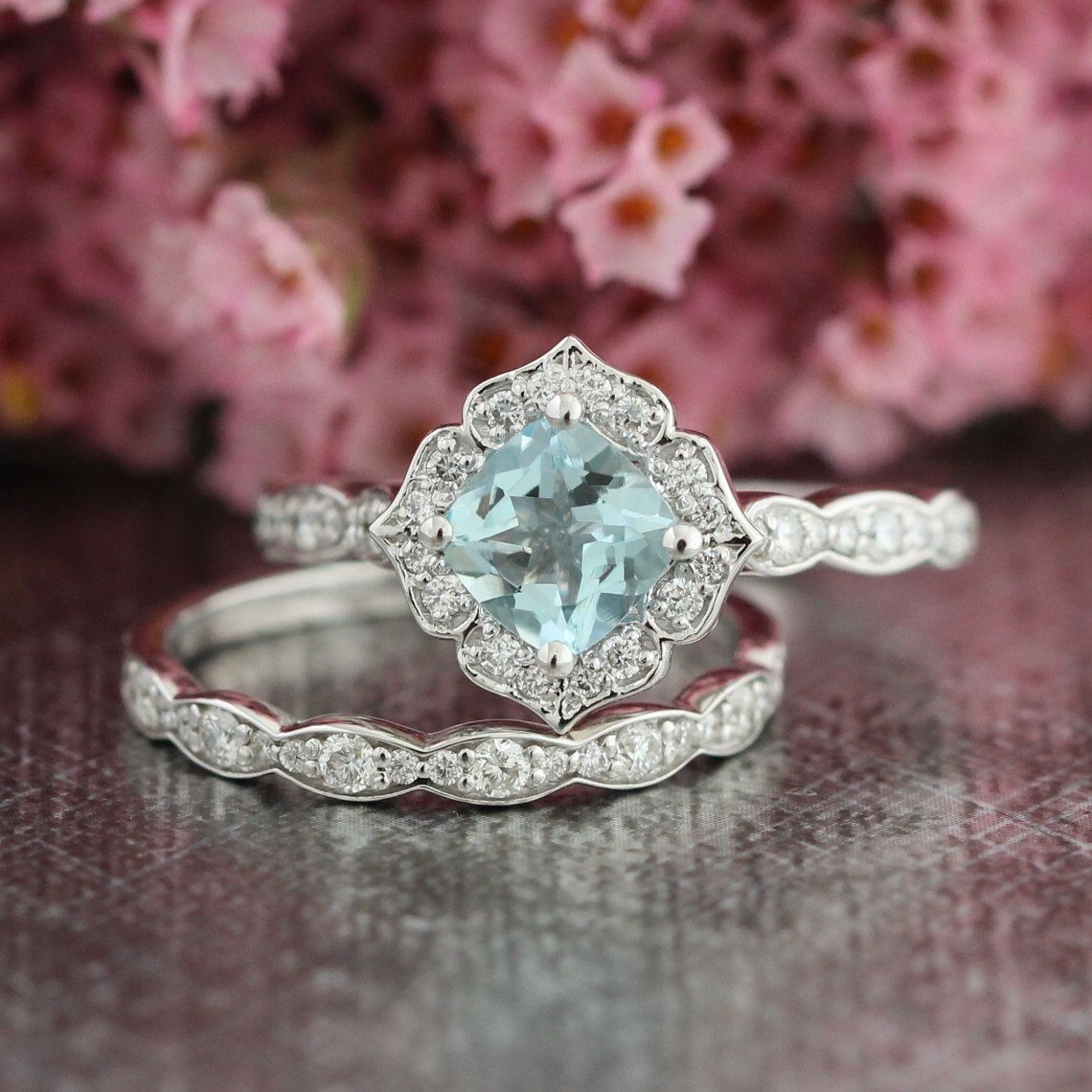 fa15d6de0ff Pin by Zazzie Bee on Rings | Pinterest | Engagement Rings, Wedding ...