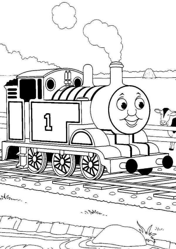 - Top 26 Free Printable Train Coloring Pages Online Train Coloring Pages, Coloring  Pages, Coloring Pictures