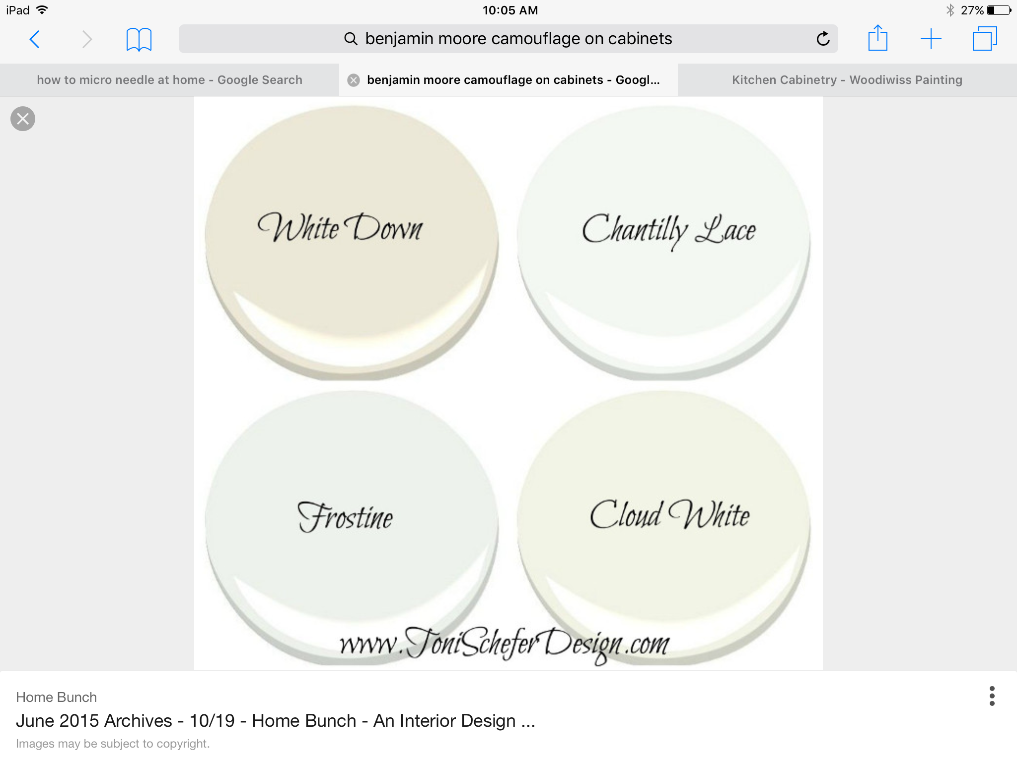 Best Pin By Chrystal Wilson On Kitchen Ideas Benjamin Moore 400 x 300