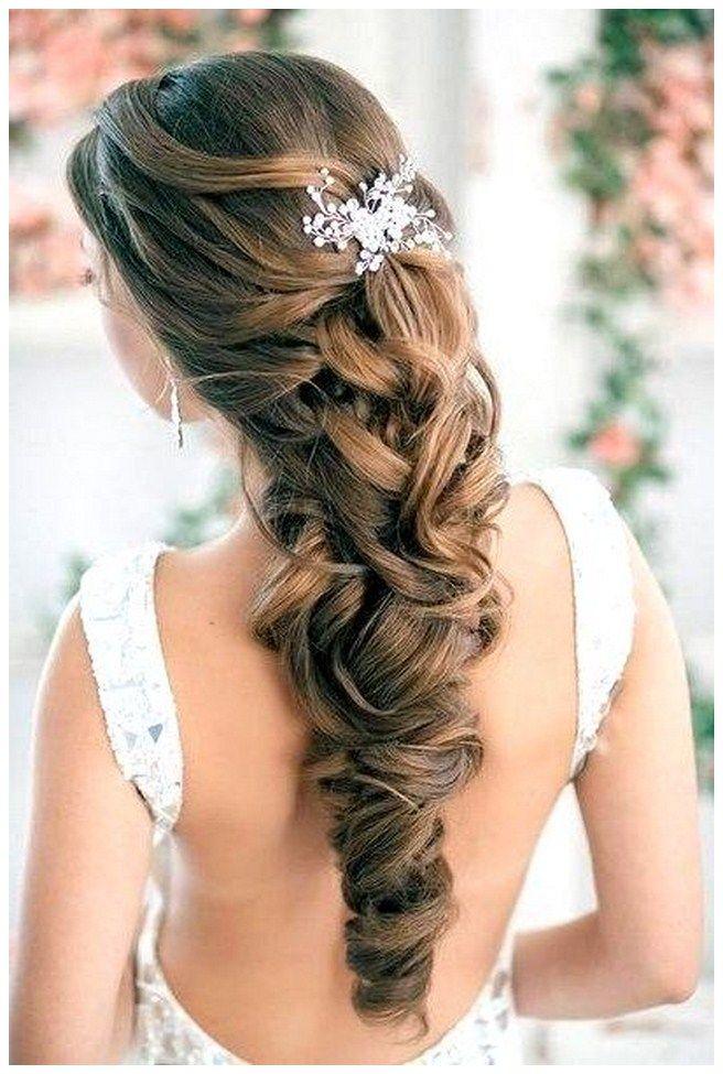 Half up wedding hair braid comb google search formal hair half up wedding hair braid comb google search pmusecretfo Choice Image