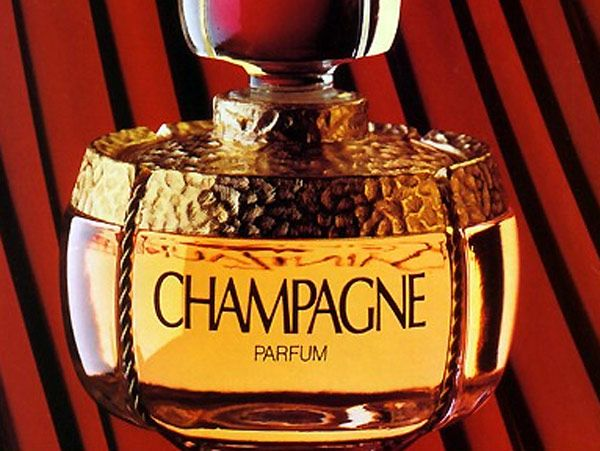 champagne ysl