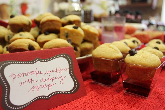If You Give A Moose A Muffin Party Maybe A Keeper For Our Little