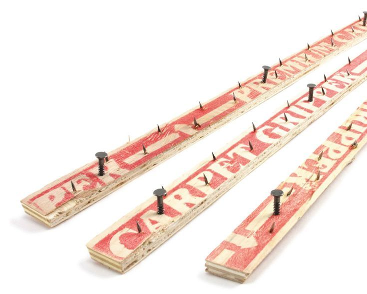 Best Carpet Tack Strips Are Essential For Laying Carpet How 400 x 300