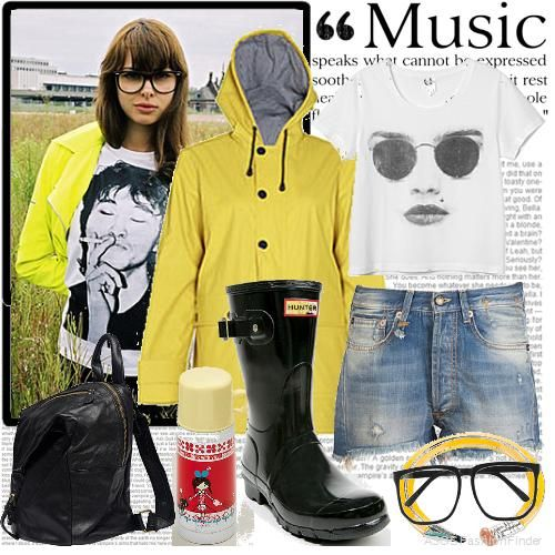 Festival Fever  Music connection | Women's Outfit | ASOS Fashion Finder