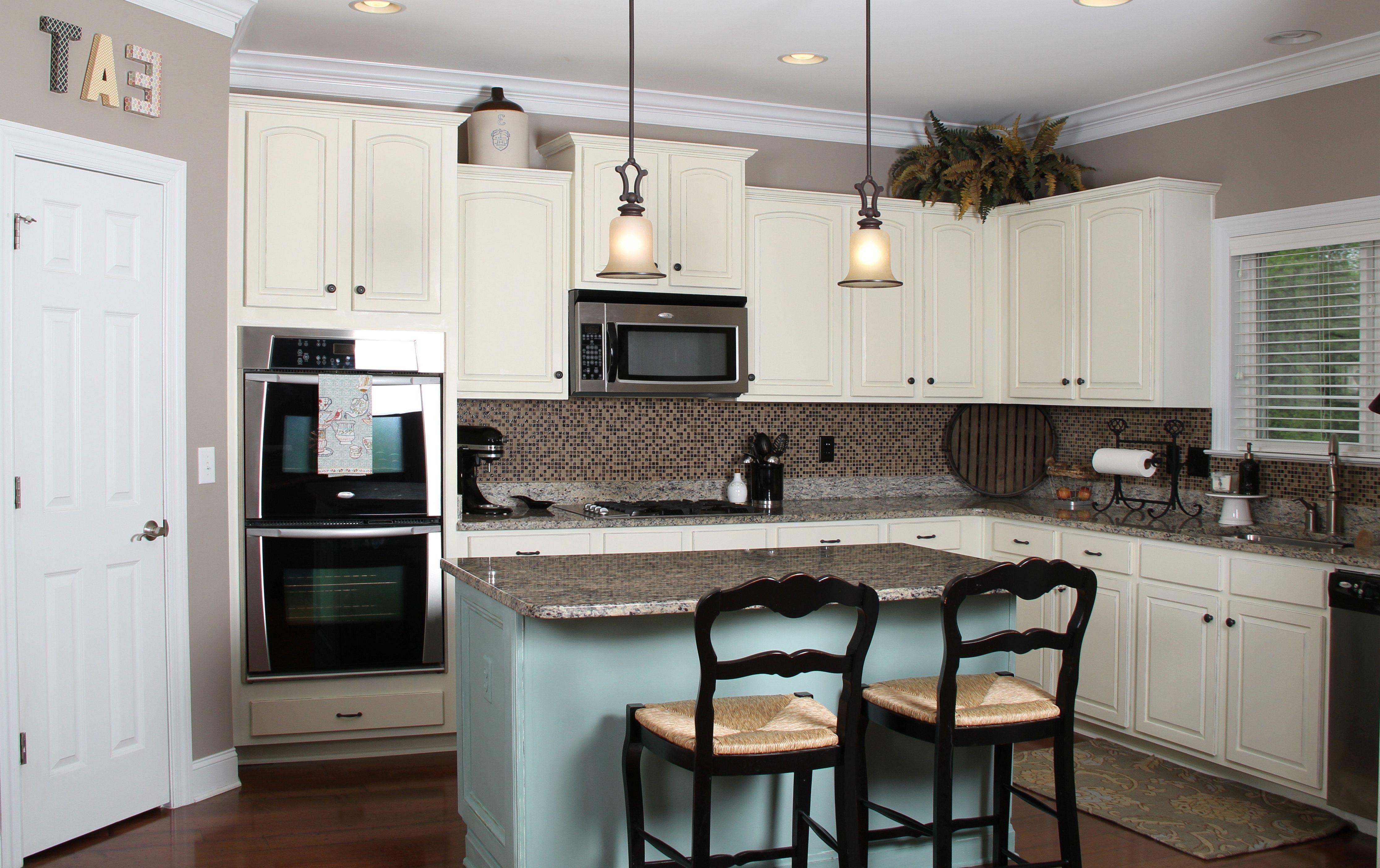 Found on Google from rethinkbrown.com   Modern kitchen ...