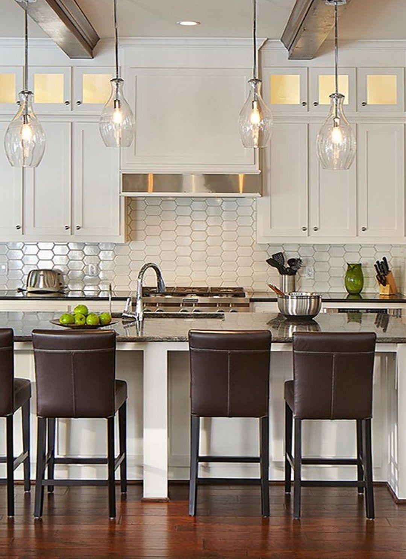 28 Eye Catching Kitchen Tile Backsplash Ideas 16 ...