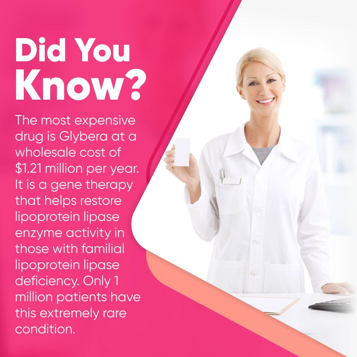 Did You Know? DidYouKnow SaveNCarePharmacy Enzymes
