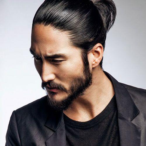 15 asian beard styles men hairstyles asian men