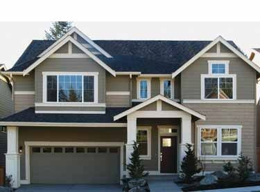 Love This House Exterior Cottage House Plans House Exterior Craftsman Style House Plans