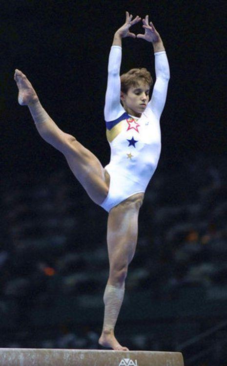 Kerri Strug | Gymnasts, Gymnastics and Famous gymnasts