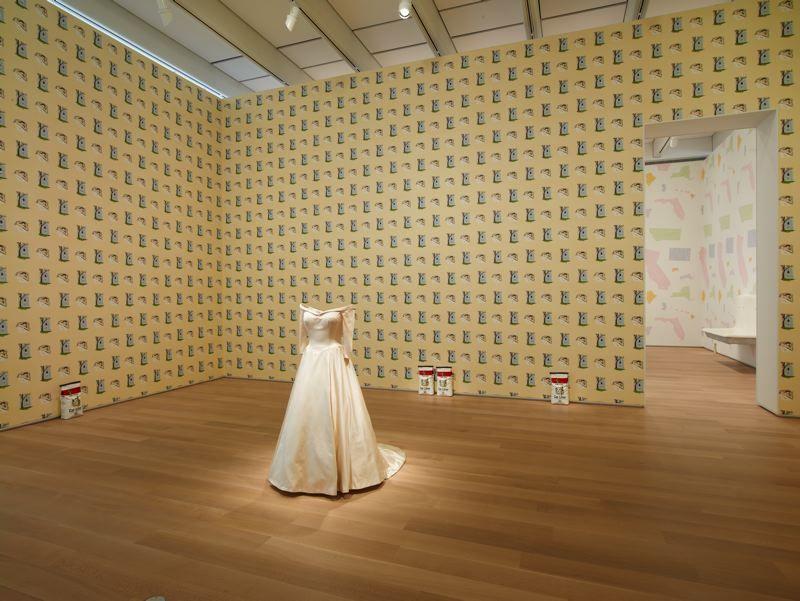 Untitled Robert gober, Art institute of chicago